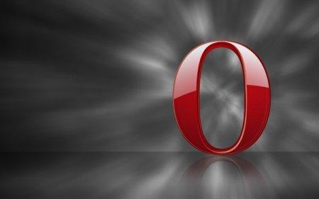 Opera 10.00.1355 Portable Rus