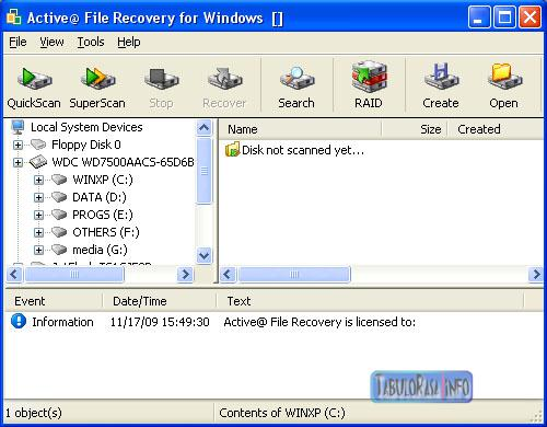 Active.File.Recovery.7.5.1
